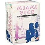 Miami Vice: The Complete Collection [DVD]